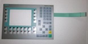Membrane Keypad 6AV6 647-0AB11-3AX0 écran tactile Pour 6AV6647-0AB11-3AX0 KTP600